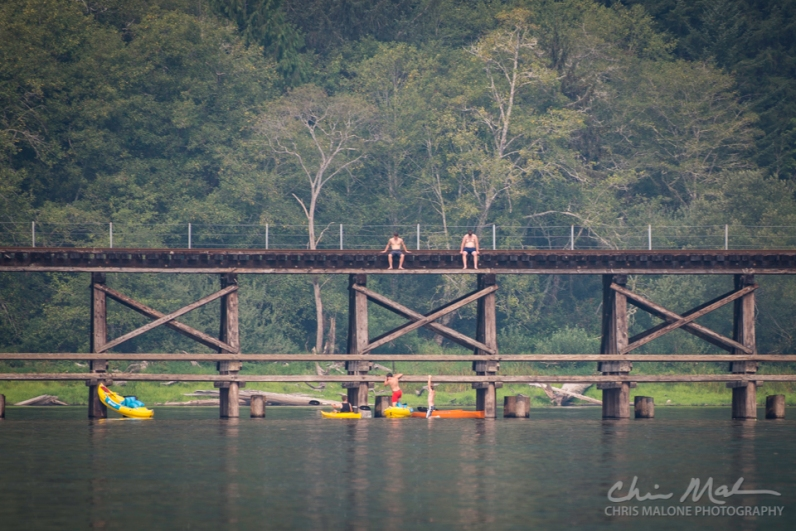Lakeside Camping - 0019-546