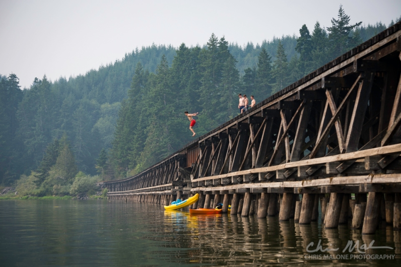 Lakeside Camping - 0019-606